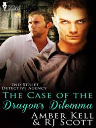 The Case Of Dragons Dilemma End Street Detective Agency