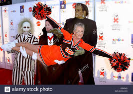Jamie Lee Curtis Halloween by Jamie Lee Curtis 17th Annual Dream Halloween Benefiting The