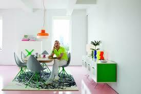 stilvolle esszimmermöbel mit retro look