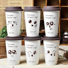 33 Skillful Cute To Go Coffee Cups With Lids Interior Design Ideas The Table