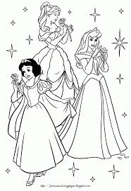 Coloring Pages Printable Disney Pdf Color Mean Within
