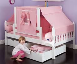 Appealing Kids Full Size Bed Tent 60 For Your Modern House With