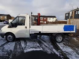 Ford Transit Pick Up Truck With Hiab Crane | In Shiremoor, Tyne ... Small Crane Truck Pickup Truck Bed Crane By Apex 1000 Lb Capacity Discount Ramps Ford F250 Wcrew Cab 6ft All Cranedhs You May Already Be In Vlation Of Oshas New Service Work Ready Trucks Stellar 7621 Ultratow With Hand Winch 1000lb Smith Cranes Utility Gallery Industrial Man Lifts Bengkel Karoseri Container Sampah Mount Princess Auto Maxxtow Portable Hitch Mounted Youtube