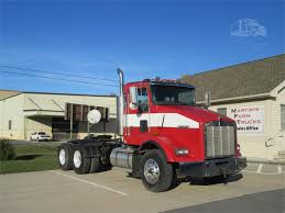100 Martin Farm Trucks 2006 KENWORTH T800 For Sale In Greencastle Pennsylvania