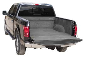 100 Bed Liner Whole Truck Amazoncom Rug Full Liner BRQ15SCK Fits 15 F150 55 BED