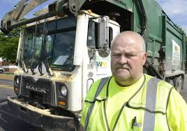 This Driver Of Almost Three Decades Is On Top Of The (garbage ... Garbage Truck Driver Arrested For Dui In Scott County Carolina Toddler Truck Driver Surprise Each Other With Gilbert Boy Finds Unlikely Best Friend Trucks Crashes Into Brisbane Store City Dump Android Apps On Google Play Suspected Fatal Hitandrun Wsbuzzcom Vector Images Over 970 Charged Grandmotherx27s Death Fewer Delays Drivers New Garbage Lagniappe Mobile Motiv Power Systems Deploying 2 Allelectric Trucks In Los