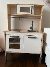 kinder küche ikea kaufen auf ricardo