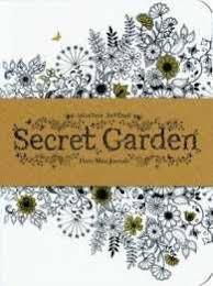 Books Kinokuniya Secret Garden Three Mini Journals JOU