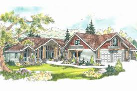 100 German Style House Plans Cottage Homes Zone