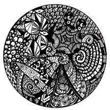Free Printable Advanced Mandala Coloring Pages Sheets Pdf