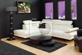 moderne möbel und le bilder myloview