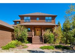 100 Homes For Sale Nederland Co 709 McMillen Way CO 80466 House For In