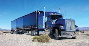 100 New Kenworth Trucks W990 Tractor Longnose Conventional Bulk Transporter