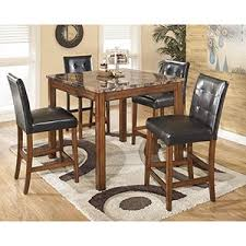 Signature Design By Ashley Theo 5 Piece Dining