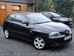 seat ibiza 1 4 16v sport vendu breat auto