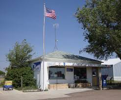 Colorado Post fices