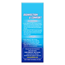 Clear Eyes Contact Lens MultiAction Relief Eye Drops 05 FL OZ