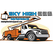 Sky High Bucket Truck Services 7424 Sherwood Dr. Nw Albuquerque, NM ... 50 Chevy Tow Truck Route 66 Wrecker Aa Towing Bill Alburque Leasing Companies Best Image Kusaboshicom Star 601 Coso Ave Se Nm Phone Duggers Services Az History Fding A Single Source For Towing And Recovery The Garage Expert Auto Repair 87120 1930 Old Tow Trucks Pinterest Truck Dodge Hundreds Of Abandoned Vehicles Packed Inside When To Call The All In Wrist Auto Repair Shamrock Gas 1950 Oil Industry Food Trucksfding Them In 505 Road Runner 1830 Mae Sw 87105 Ypcom