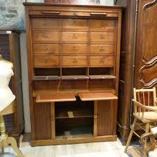 bureau acajou meuble de bureau acajou rideaux et abattants la salle des ventes