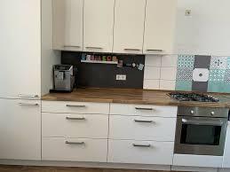 küche küchen aktuell mit zanussi geräten