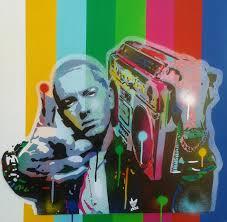 Eminem Curtains Up Skit Download by 2 Digital Downloads Of Eminem Hip Hop Rap Detroit 8 Mile Music