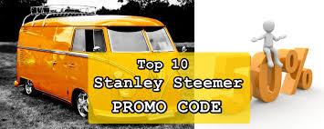 Stanley Steemer Promo Code $99 - Top Office Cleaner
