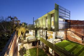 100 Warehouse Conversion For Sale Melbourne House In A By Splinter Society Architecture