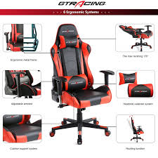 6 Outstanding Benefits Of A Gaming Chair | Forum Fanatics Best Gaming Chair 2019 The Best Pc Chairs The 24 Ergonomic Gaming Chairs Improb Gamer Computer Nook Pinterest Secretlab Titan Softweave Chair Review Titanic Back Omega Firmly Comfortable Sg Cheap In 5 Great That Will China Workwell Game Factory Selling 20 Awesome Collection Of Console 21914 Nxt Levl Alpha Series M Ackblue Medium 20 Top For Gamers Ign