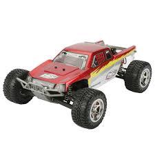 Losi LOSB0202 - 1/18 Mini-Desert Truck - Jethobby