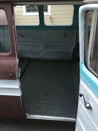 100 Chevy Corvair Truck 1961 Chevrolet Sportwagon Van 95 24L Classic