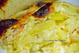 fenouil cuisiner recette de gratin de pommes de terre et fenouil