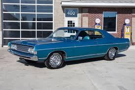 1969 Ford Fairlane | Fast Lane Classic Cars