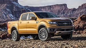 New 2019 Ford Ranger To Take On Toyota Tacoma, Chevy Colorado - Roadshow