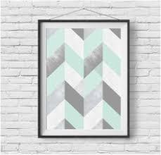 Chevron Print Bathroom Decor by Coral And Grey Chevron Shower Curtain Grey Chevron Gray And