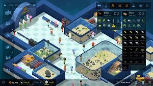 Megaquarium – The Video Game Soda Machine Project