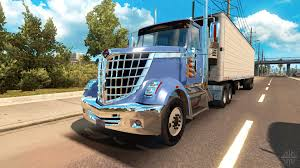 International LoneStar In Traffic For American Truck Simulator Intertional Lonestar Specs Price Interior Reviews Nelson Trucks Google 2017 Glover Intertional Lone Star Truck V20 American Truck Simulator Mod Lonestar Media For Sale In Tennessee Trim Accents Breakdown Wagon Truck Operated By Neil Yates Heavy Approximately 2700 Trucks Recalled 2009 Harleydavidson Special Edition Car 2016 Lone Mountain