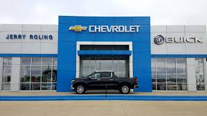 100 Wrecked Chevy Trucks Chevrolet Buick Dealer In Waverly IA Jerry Roling Motors Serving