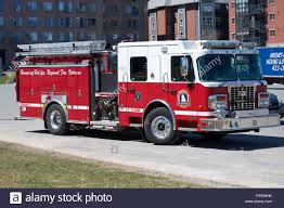Halifax Regional Fire And Emergency Services Truck (Fire Truck ...