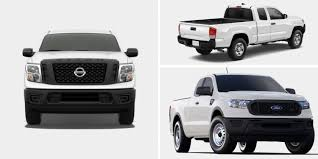 100 Trucks Images 12 Cheapest New Pickup You Can Buy In 2019