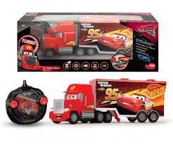 RC Cars 3 Turbo Mack Truck - Disney Pixar Cars - Brands - Shop ... Mack Truck Engines For Sale Bumpers Meca Truck Chrome Accsories Davie Fl Mack Merchandise Hats Trucks Black Catalog Bozbuz 123 Best Trucks Images On Pinterest Semi Granite Dump Plus Intertional 4900 And Craigslist For Rc Cars 3 Turbo Disney Pixar Brands Shop Vision Bumper Light Bar With 28 X 2 Leds Ats Mod For American Simulator Hoods Cluding Ch Visions Rd Exhaust Pipes 12 Price Aftermarket Oem Heavy Duty Parts Department Reefer Peterbilt