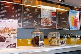 cuisine t secrets your favorite fast food chains don t want you to gallery