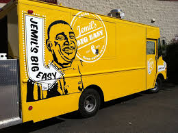 Jemil's Big Easy Food Truck Bringing Nola Style To Top Hat This Sat ...