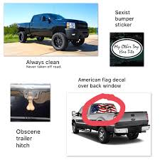 100 Where Can I Get My Truck Lifted Suburban Guy With A Lift Kit On His Pickup Truck Starter Pack