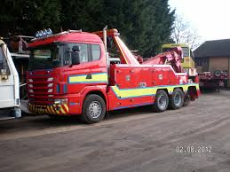 Trucks Anything From A Motorcycle To A Articulated Truck We Can ...