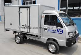 Electric Mini Truck - 28 Images - Electric Truck Eone T02 72v 7 5kw ...