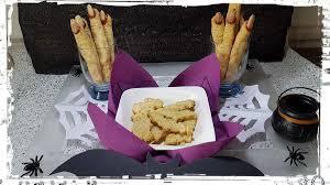 toc cuisine doigts de sorcières en sablés salés recettes pour l apéritif toc