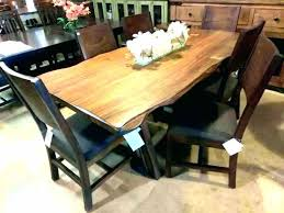 Full Size Of Solid Wood Dining Table With Bench Room Sets For Sale Set Singapore Hardwood