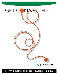 Unt Blackboard Help Desk by 2016 Student Orientation Resource Guide By Unt Health Science