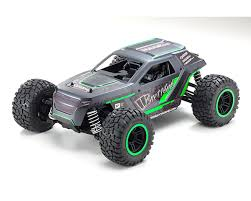 100 Green Trucks Kyosho Fazer Mk2 Rage 20 110 4WD Readyset Truck W24GHz