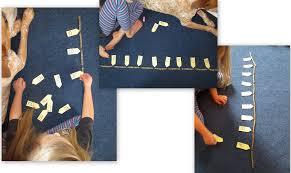 Preschool Math Activities K4